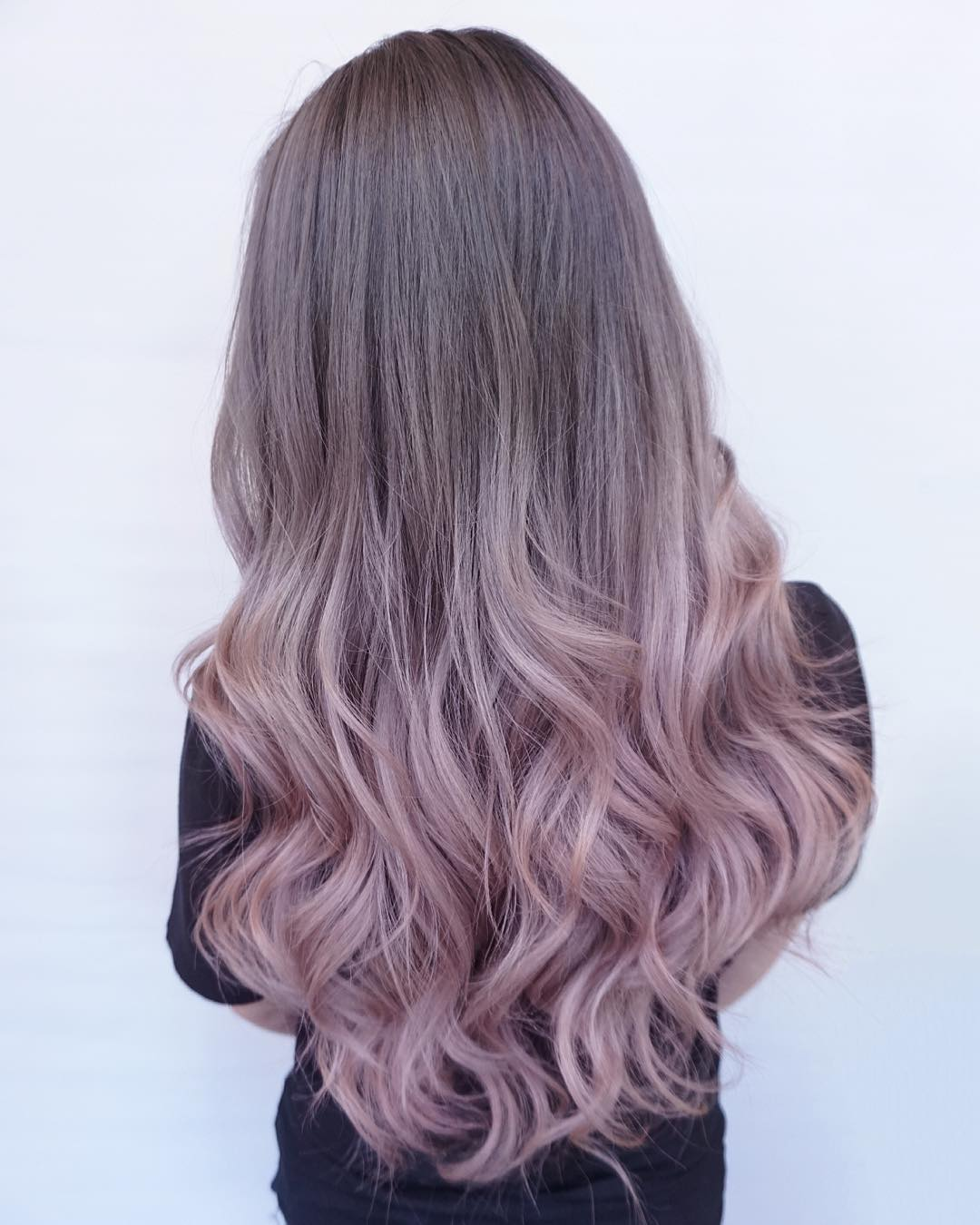 died hair styles 24 dyed hairstyles you need to try cosmico 4973