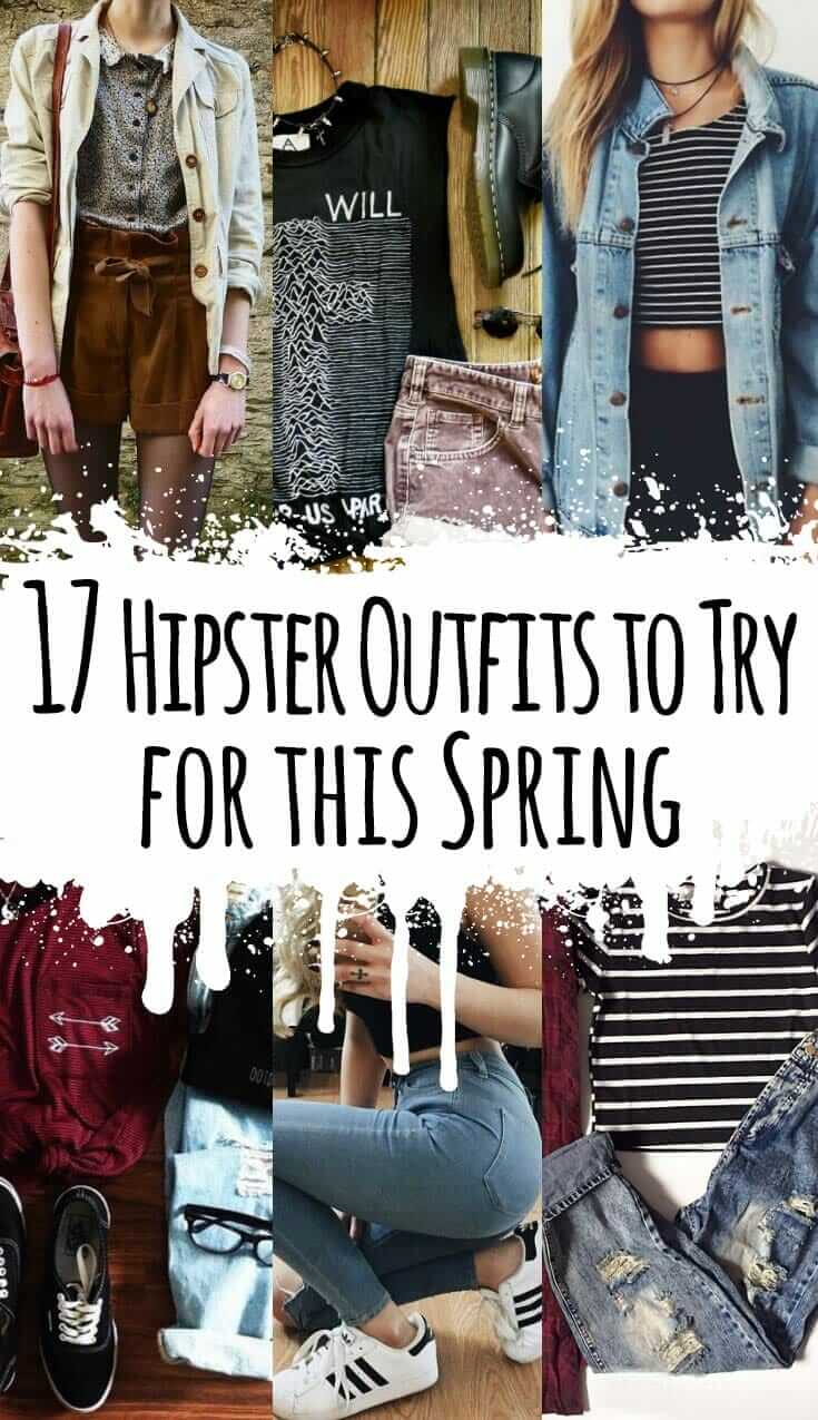 dffed3fbeda 17 Hipster Outfits to Try for this Spring - Ninja Cosmico
