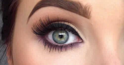 Jaclyn Hill Beautiful Eyes Makeup