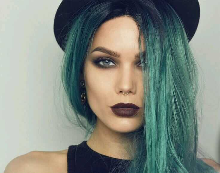 35 Great Grunge Make Up Ideas Page 5 Of 9 Ninja Cosmico