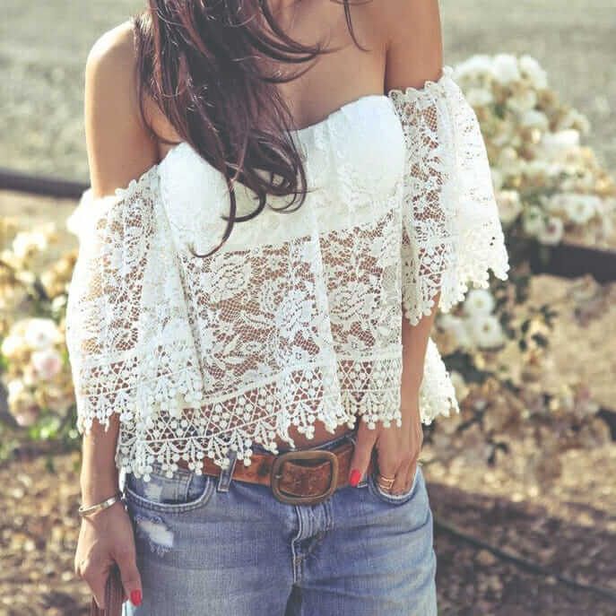 22 Beautiful Boho Chic Outfits To Try Page 20 Of 22