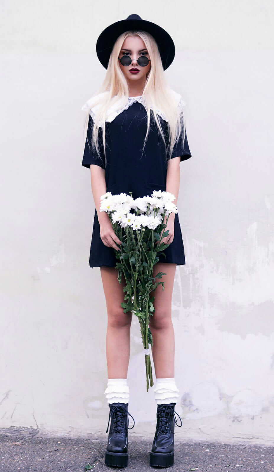 11 Ways To Wear Black Dresses For This Summer - Ninja Cosmico