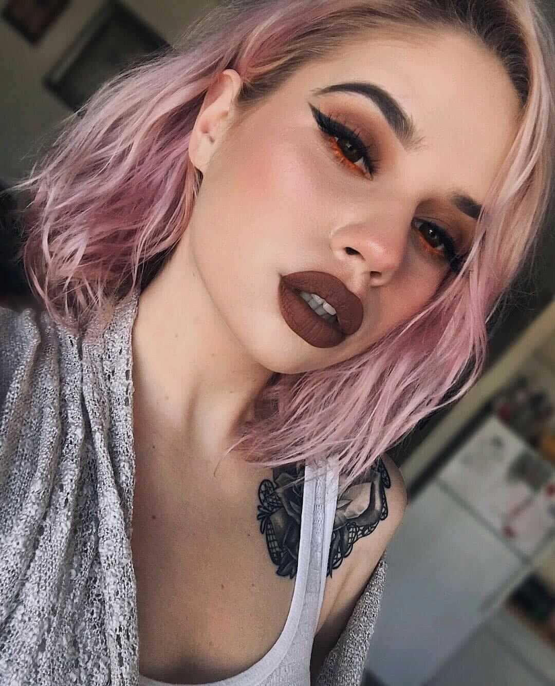 28 Pink Hair ideas you need to see - Page 7 of 28 - Ninja
