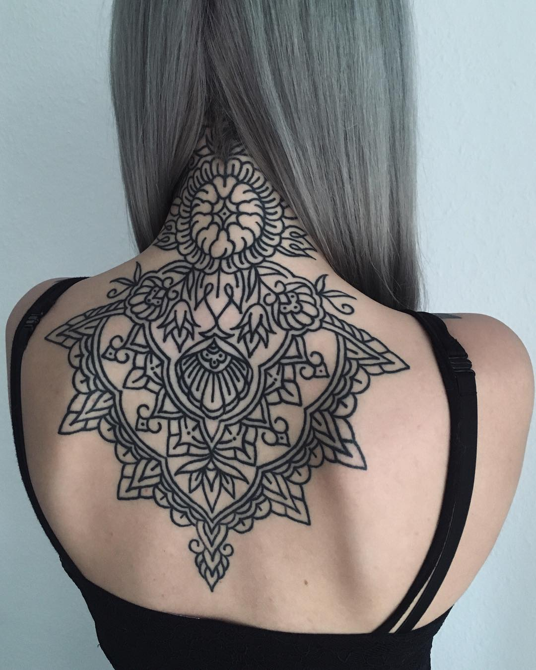 23 Trendy Hip Tattoos That Are Actually Badass: 23 Geometric Tattoos Ideas