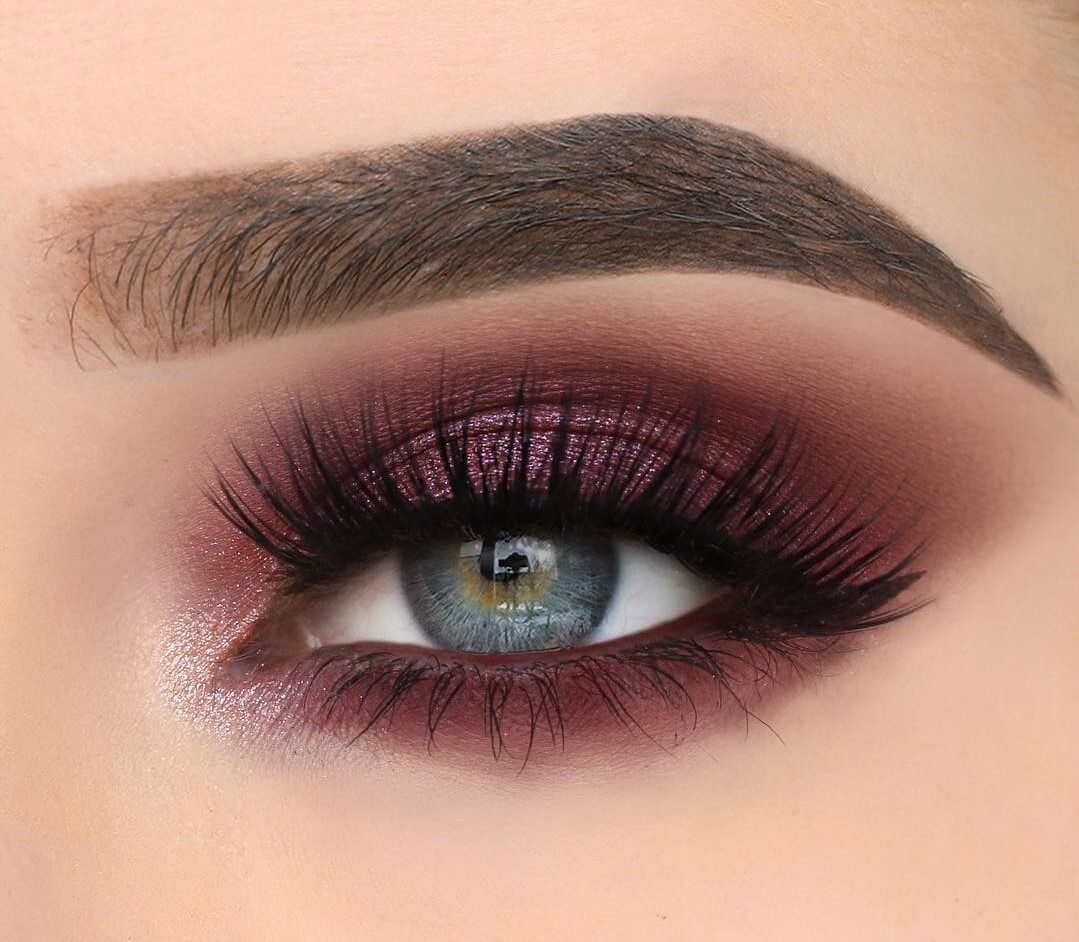 50 Bold Makeup Looks To Try Page 29 Of 51 Ninja Cosmico