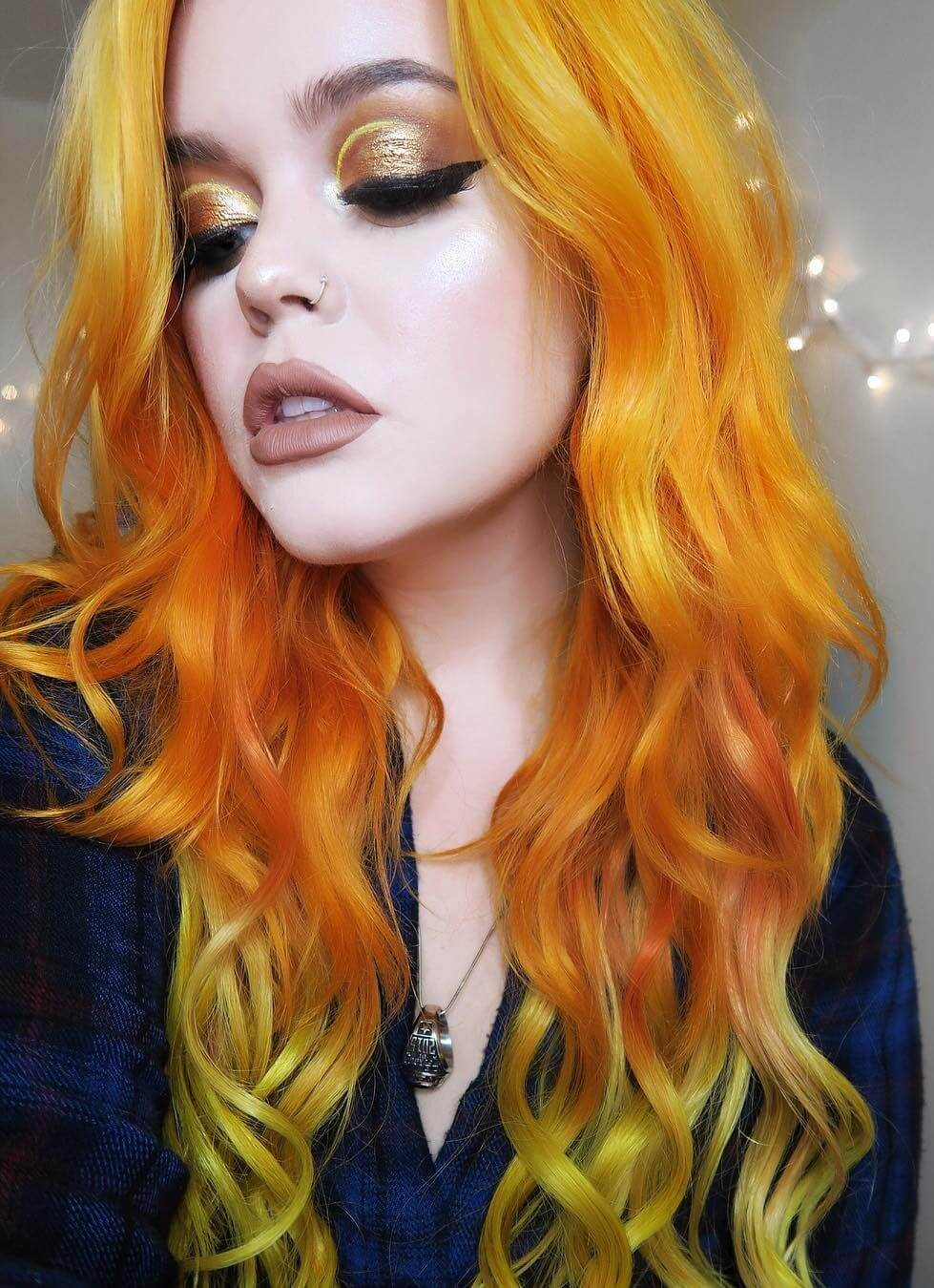 30 More Edgy Hair Color Ideas Worth Trying Page 13 Of 30