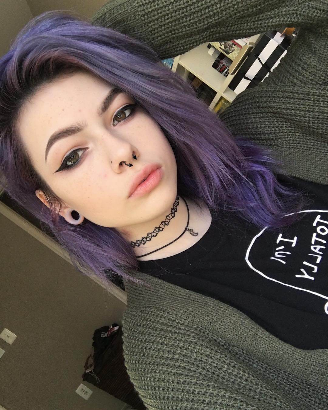 30 More Edgy Hair Color Ideas Worth Trying Page 24 Of 30