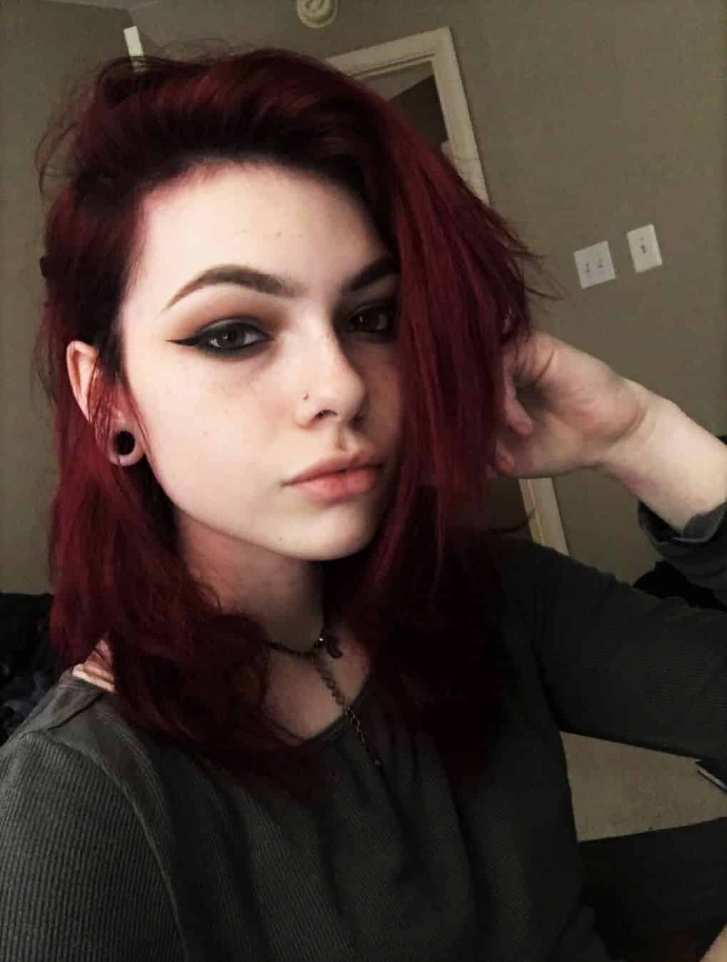 30 More Edgy Hair Color Ideas Worth Trying Page 25 Of 30 Ninja