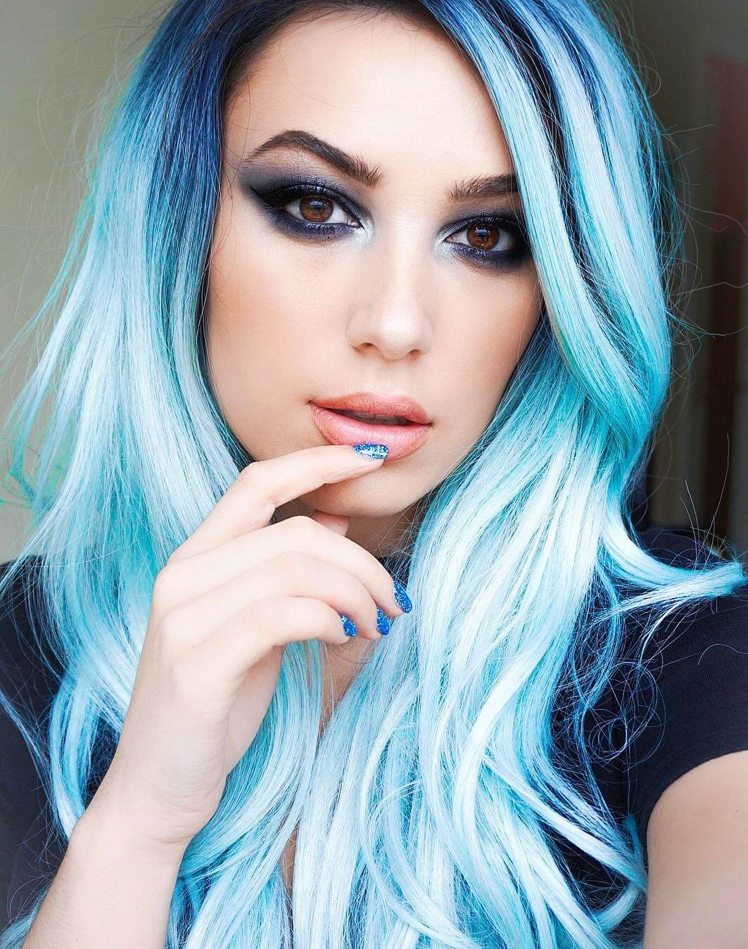 30 More Edgy Hair Color Ideas Worth Trying - Page 29 of 30 ...