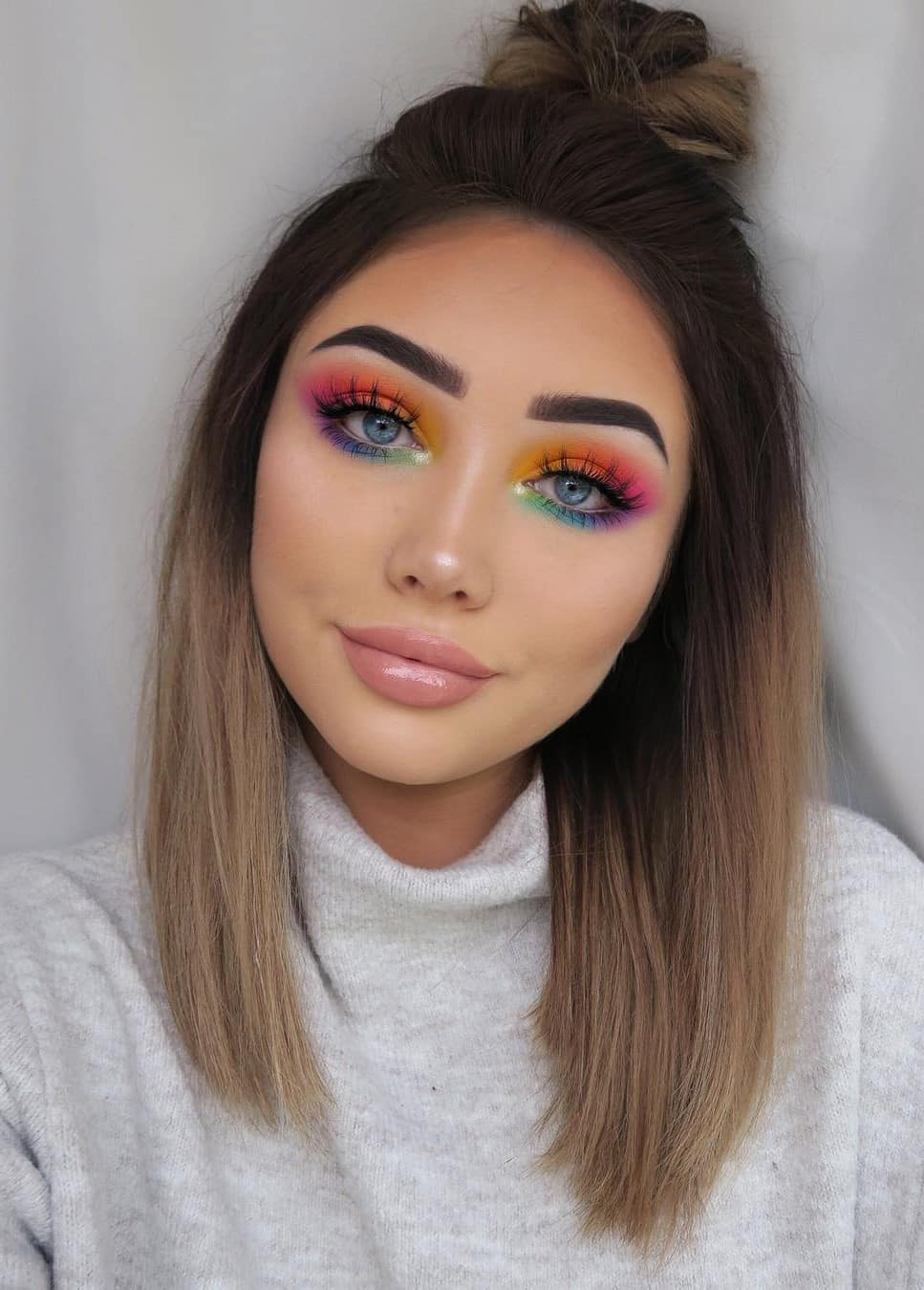 46 Amazing Makeup Looks To Try