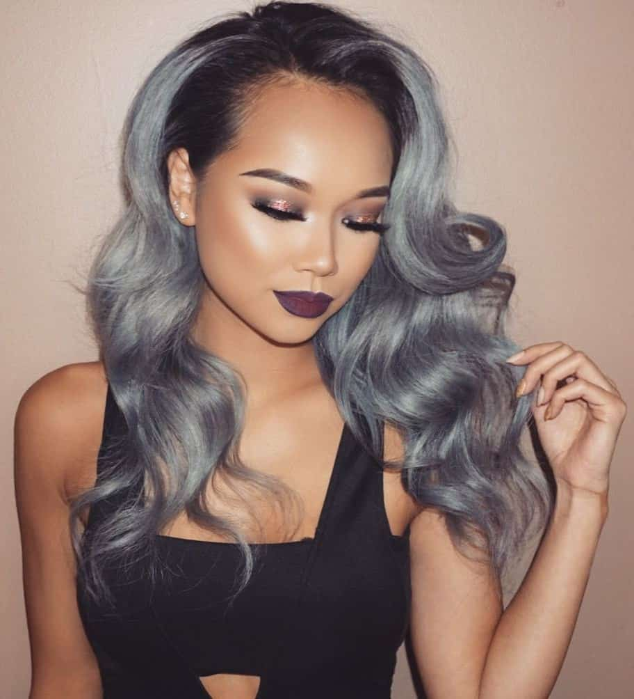 13 Grey Hair Color Ideas To Try Ninja Cosmico
