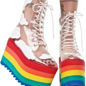 Current Mood - Happy Daze Platforms
