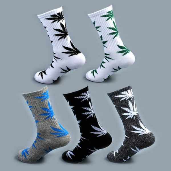 Hemp Ankle Socks