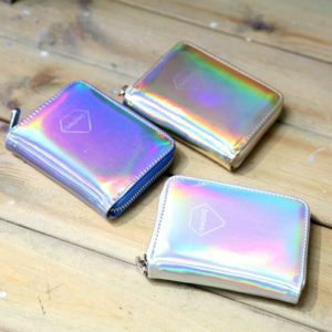 Holographic Wallet 1