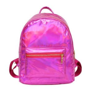 Holographic Small Backpack 2