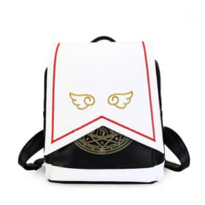 Magical Girl Sakura Backpack