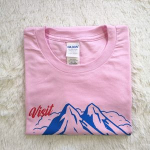 Twin Peaks Shirt 4