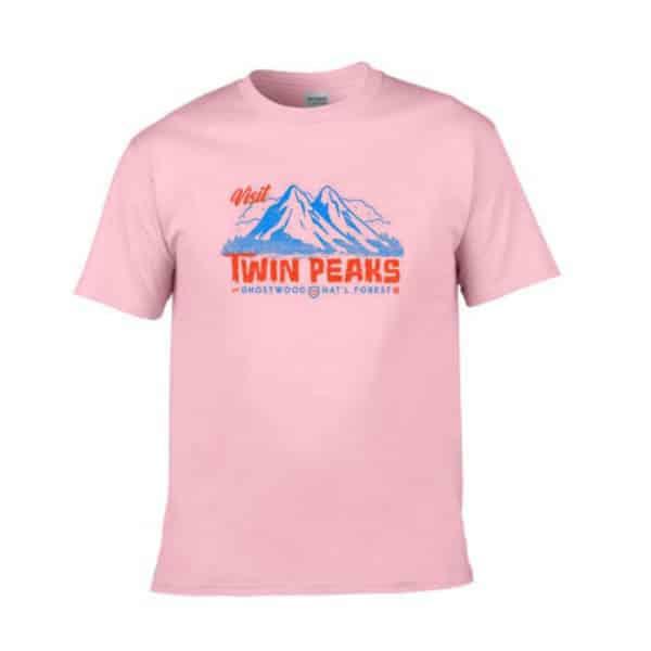Twin Peaks Shirt 1