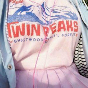 Twin Peaks Shirt