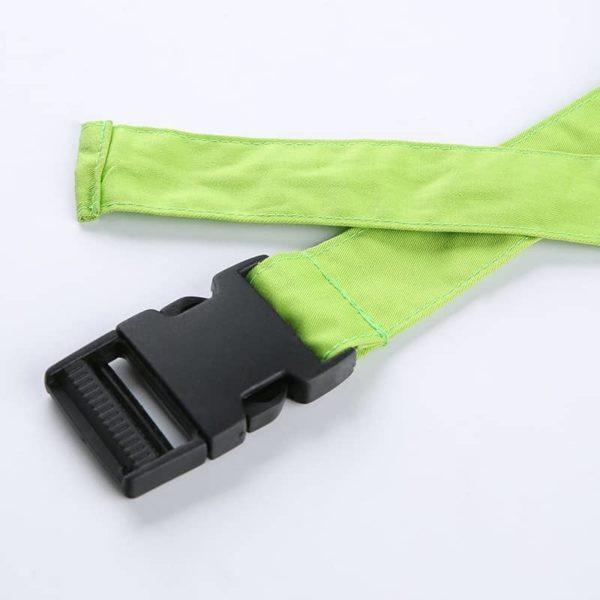 Neon Green Belt 1