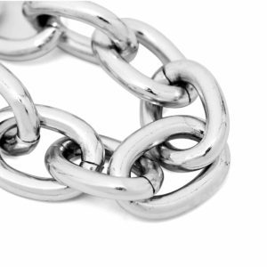 Thick Metal Chain 5