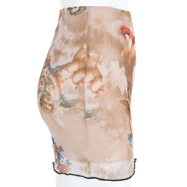 Cupid Angels Skirt 1