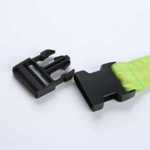 Neon Green Belt 2