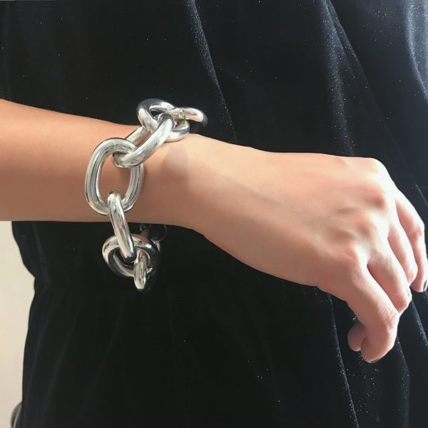 Thick Metal Chain 3