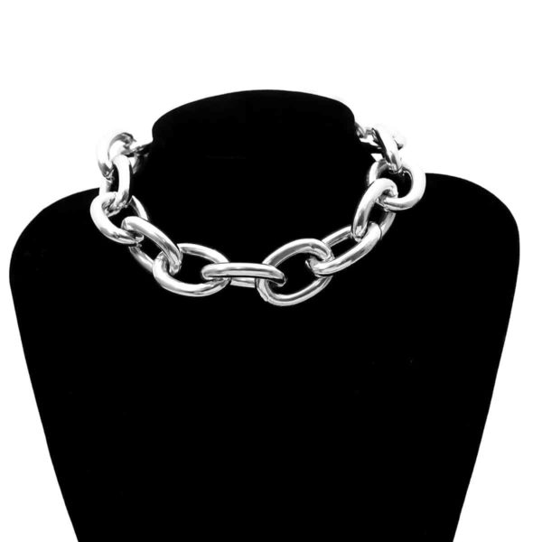 Thick Metal Chain