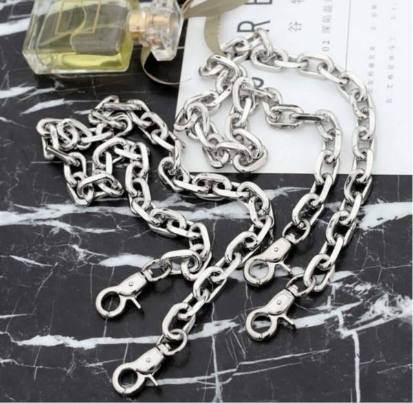 Thick Metal Chain for Pants 2