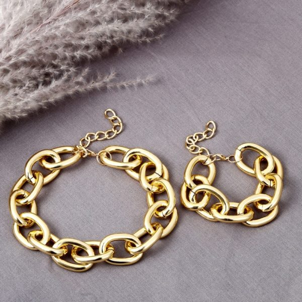 Thick Metal Chain 2