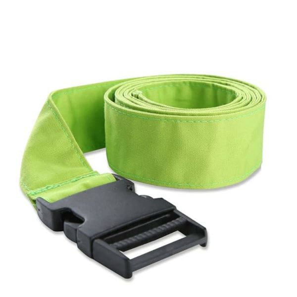 Neon Green Belt