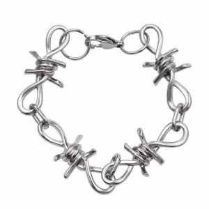 Punk Thorns Bracelet