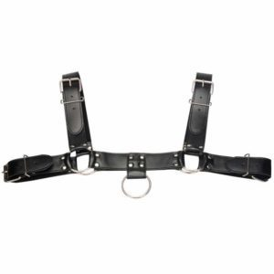 Chest Harness with Adjustable Straps